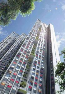 Gallery Cover Image of 1450 Sq.ft 2 BHK Apartment for rent in Lodha Elisium, Sion for 63000