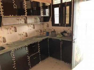 Gallery Cover Image of 750 Sq.ft 1 BHK Independent House for rent in Sector 41 for 14000