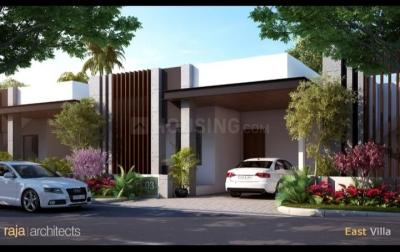Gallery Cover Image of 1100 Sq.ft 2 BHK Independent House for buy in Kondapur for 4800000