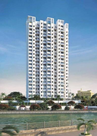 Brochure Image of 700 Sq.ft 1 BHK Apartment for buy in Parth Lakefront, Airoli for 7050000