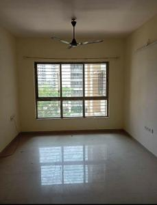 Gallery Cover Image of 595 Sq.ft 1 BHK Apartment for rent in Megniferra, Palava Phase 1 Nilje Gaon for 9500