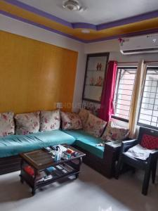 Gallery Cover Image of 890 Sq.ft 2 BHK Apartment for buy in Chinchwad for 6500000