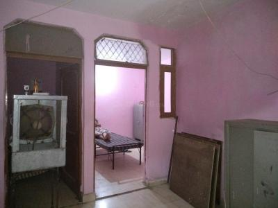 Bedroom Image of Yadav PG in Said-Ul-Ajaib