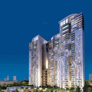 Gallery Cover Image of 2360 Sq.ft 3 BHK Apartment for buy in Karle Town Centre Zenith, Nagavara for 20500000