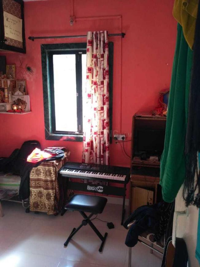 Living Room Image of 710 Sq.ft 2 BHK Apartment for rent in Mira Road East for 14000