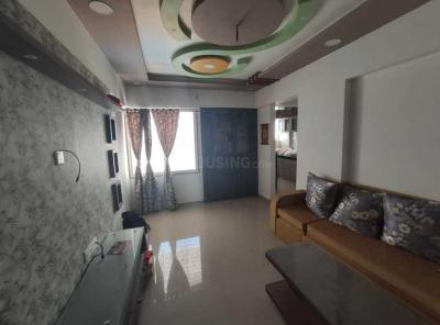 Gallery Cover Image of 910 Sq.ft 2 BHK Apartment for rent in Wagholi for 18000