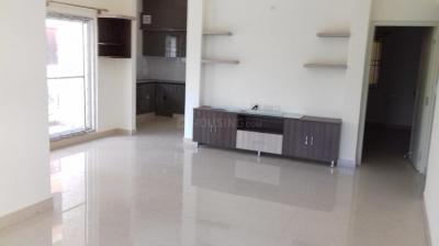 Gallery Cover Image of 1200 Sq.ft 2 BHK Apartment for rent in CJN Golden Landmark, Whitefield for 24000