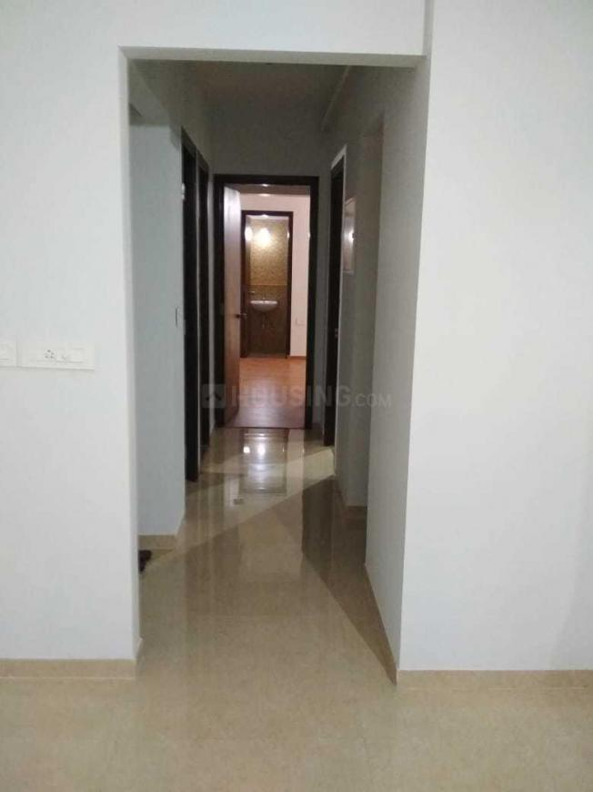 Passage Image of 1085 Sq.ft 2 BHK Apartment for rent in Dombivli West for 10000