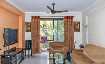 Gallery Cover Image of 935 Sq.ft 2 BHK Apartment for rent in Mulund West for 36000