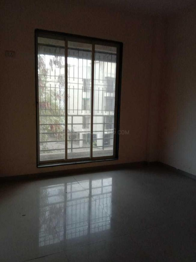 Bedroom One Image of 650 Sq.ft 1 BHK Apartment for buy in Koproli for 3000000