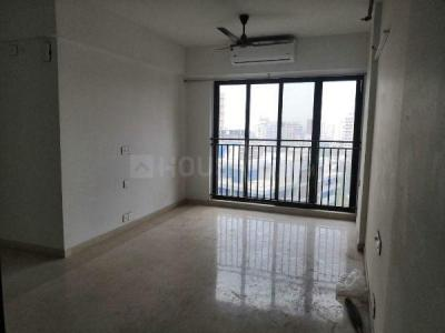 Gallery Cover Image of 950 Sq.ft 2 BHK Apartment for rent in Primus Residences, Santacruz East for 55000