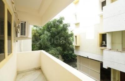 Balcony Image of Palani Selvam Nest in Karapakkam