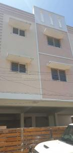 Gallery Cover Image of 1157 Sq.ft 2 BHK Apartment for buy in Pallikaranai for 6563500