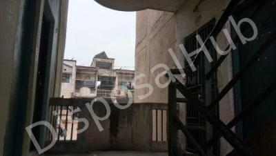 Gallery Cover Image of 495 Sq.ft 2 BHK Apartment for buy in Kabir Nagar for 648000