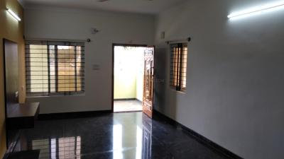 Gallery Cover Image of 1200 Sq.ft 2 BHK Independent House for rent in R.K. Hegde Nagar for 20000