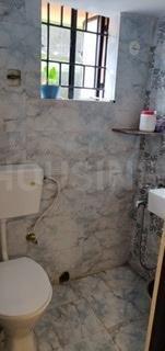 Bathroom Image of Ladies PG At Central Kolkata in Entally