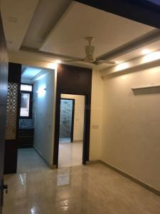 Gallery Cover Image of 500 Sq.ft 1 BHK Independent Floor for rent in Maan Properties Residency, Shahberi for 5500