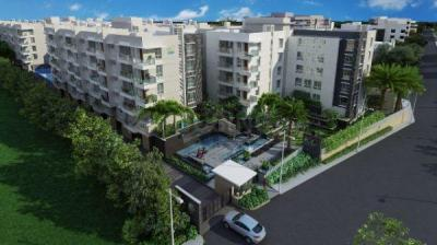 Gallery Cover Image of 1290 Sq.ft 2 BHK Apartment for buy in SB Skanda Lake Front, Kumaraswamy Layout for 8429033