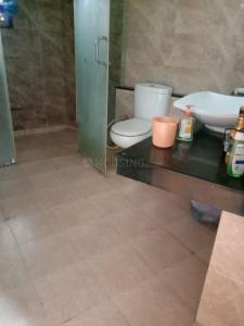 Bathroom Image of Amit PG in Hinjewadi