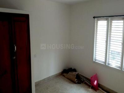Gallery Cover Image of 900 Sq.ft 2 BHK Independent Floor for rent in Hosur for 13500