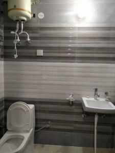 Bathroom Image of Gurgaon Stays PG in Sushant Lok I
