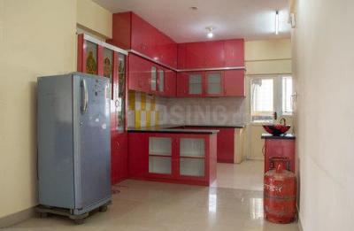 Kitchen Image of 3 Bhk In Indira Iris in HBR Layout