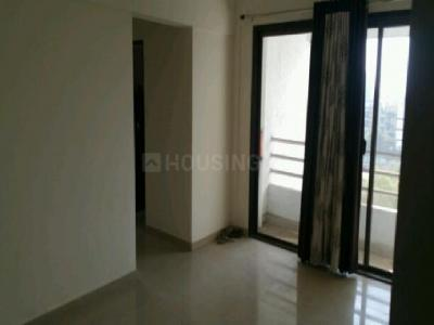 Gallery Cover Image of 715 Sq.ft 1 BHK Apartment for buy in Kalyan West for 4000000
