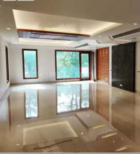 Gallery Cover Image of 5400 Sq.ft 4 BHK Independent Floor for buy in Vasant Vihar for 102500000