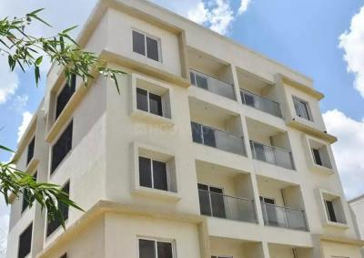 Gallery Cover Image of 538 Sq.ft 1 BHK Apartment for buy in Whitefield for 3500000