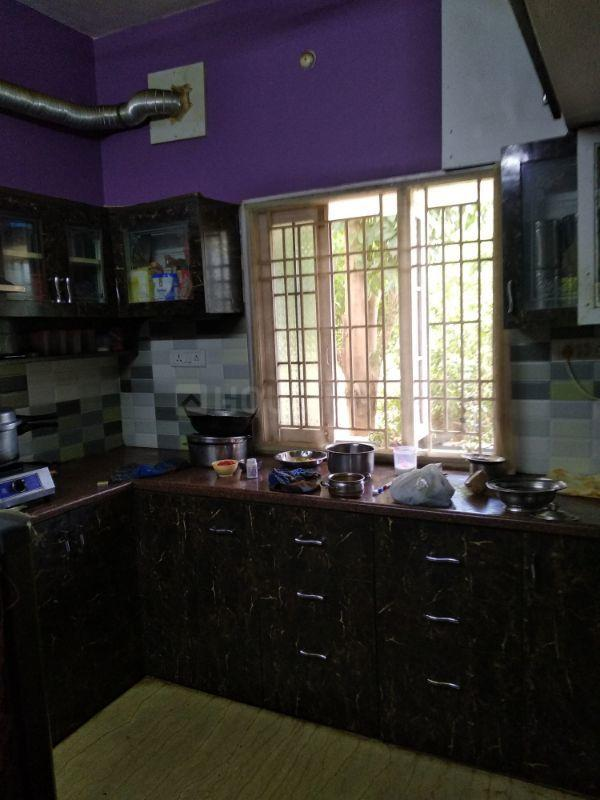 Kitchen Image of 2000 Sq.ft 5 BHK Villa for rent in Nallur for 5000