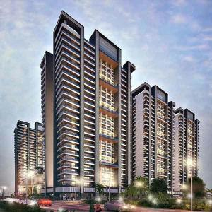 Gallery Cover Image of 1600 Sq.ft 2 BHK Apartment for buy in Regency Antilia Phase II, Khemani Industry Area for 13500000