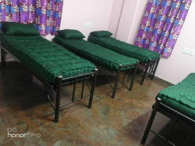 Bedroom Image of Lakshmi PG Accommodation in New Thippasandra