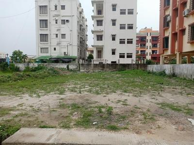 Gallery Cover Image of  Sq.ft Residential Plot for buy in New Town for 25000000