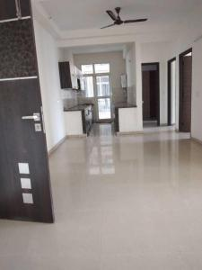 Gallery Cover Image of 1700 Sq.ft 3 BHK Apartment for rent in Kingswood Court, Crossings Republik for 8500