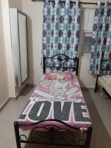 Bedroom Image of PG 6665281 Andheri West in Andheri West