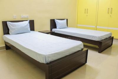 Bedroom Image of Vittal Apartment 2nd Floor in Madhapur