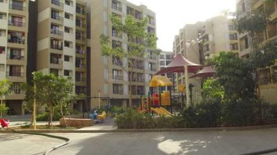 Gallery Cover Image of 680 Sq.ft 1 BHK Apartment for rent in Virar West for 14000