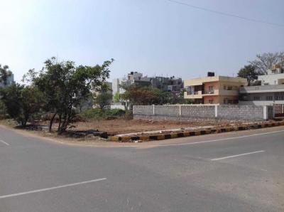 4000 Sq.ft Residential Plot for Sale in Jnana Ganga Nagar, Bangalore
