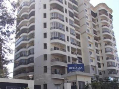 Gallery Cover Image of 1500 Sq.ft 2 BHK Apartment for rent in Pride Regilla Apartment, Hulimavu for 34000