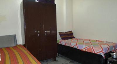 Bedroom Image of Justpg in Laxmi Nagar