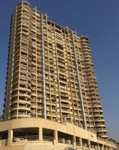 Gallery Cover Image of 1290 Sq.ft 2 BHK Apartment for buy in Metro Tulsi Sagar, Nerul for 22000000