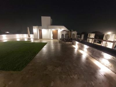 Gallery Cover Image of 2500 Sq.ft 4 BHK Independent House for rent in Jor Bagh for 600000