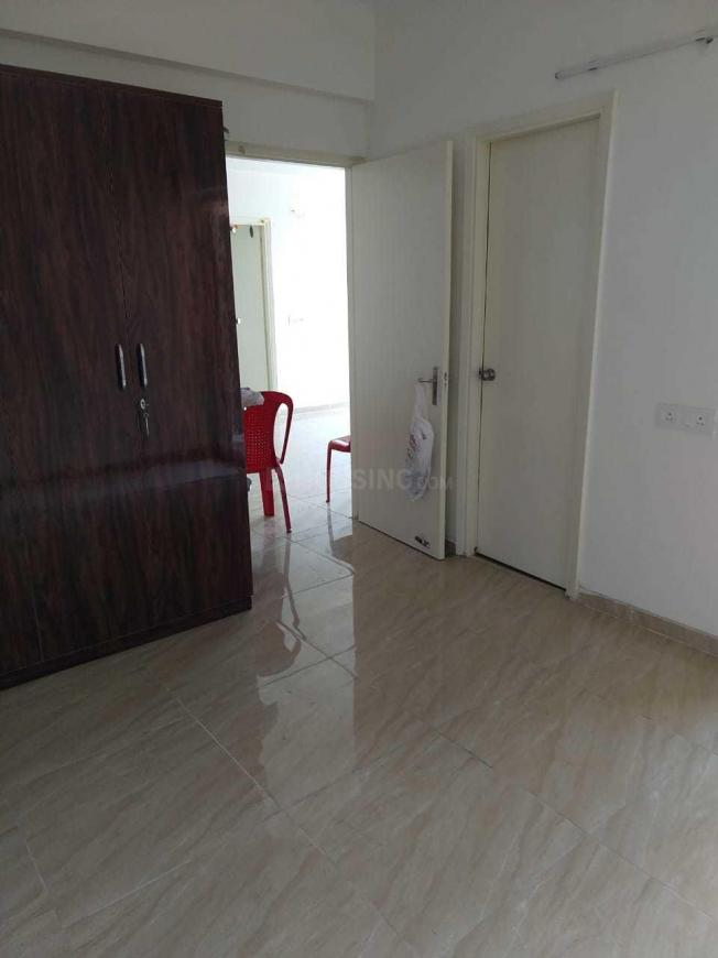 Bedroom Image of 1300 Sq.ft 3 BHK Apartment for buy in Omicron I Greater Noida for 4400000