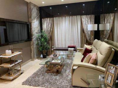 Gallery Cover Image of 1200 Sq.ft 2 BHK Apartment for buy in Codename story, Goregaon East for 16400000