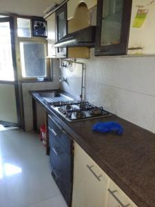 Kitchen Image of Yogesh Babar in Powai