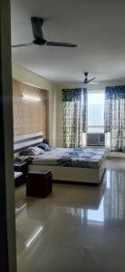 Gallery Cover Image of 495 Sq.ft 1 RK Apartment for buy in Logix Blossom Zest, Sector 143 for 1850000