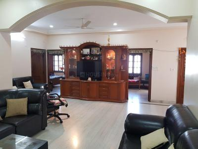 Gallery Cover Image of 1750 Sq.ft 3 BHK Apartment for buy in Himayath Nagar for 8500000
