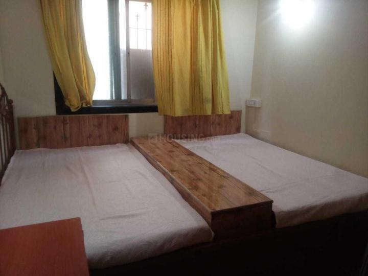 Bedroom Image of PG 4039128 Vile Parle West in Vile Parle West