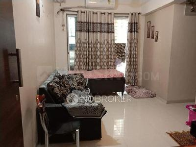 Gallery Cover Image of 710 Sq.ft 1 BHK Apartment for buy in Platinum Liviano, Kamothe for 6500000