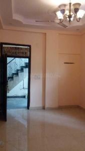Gallery Cover Image of 600 Sq.ft 1 BHK Independent Floor for rent in Raj Bagh for 6000